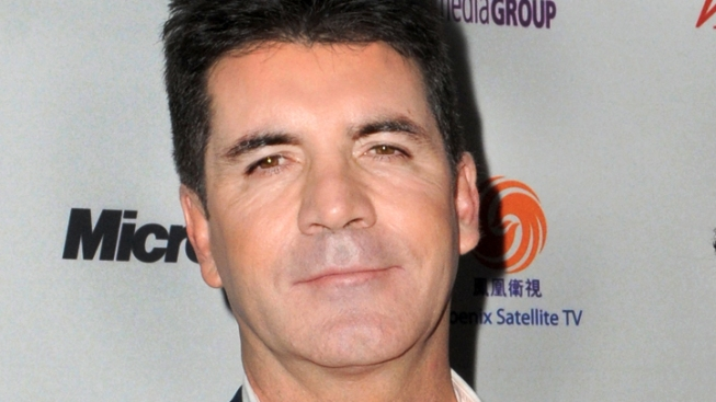 Simon Cowell Baby Drama: Lauren Silverman, Estranged Husband Break Silence