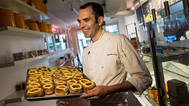 Cronut Inventor to Open LA Shop