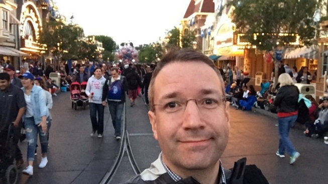75-Hour Trip: Fan Visits Every Disney Park