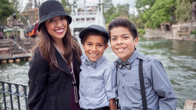 Dapper Day: Your Disneyland Dress-Up Tips