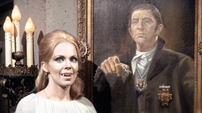 'Dark Shadows': 50th Anniversary Fest