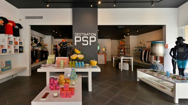Destination PSP: Palm Springs-Focused Shop Debuts