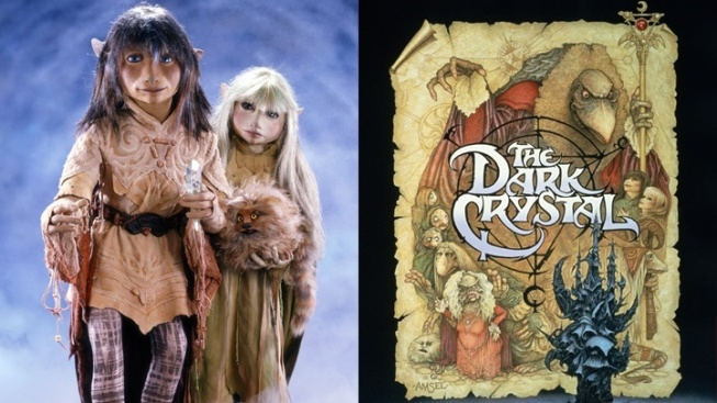 'The Dark Crystal' Conjures a Magical Return to Theaters