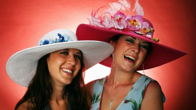 Opening Day: Del Mar's Horses, Hats, and History