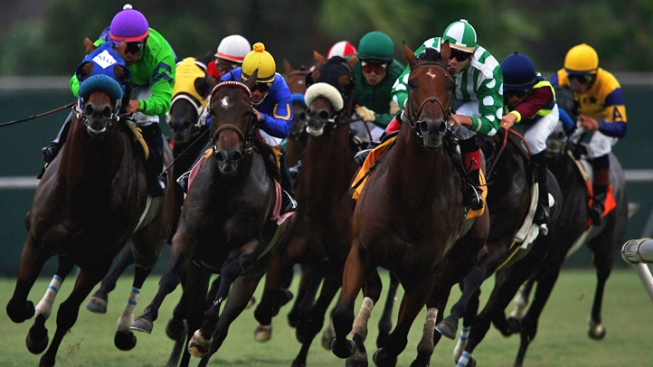 Breeders' Cup Headed to Del Mar in 2017