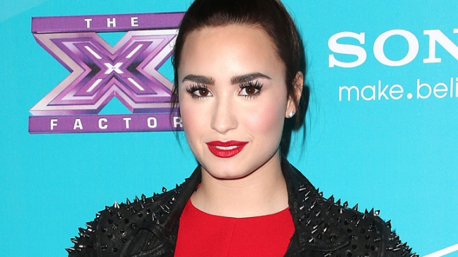 """X Factor"" Recap: Demi Lovato and Simon Cowell Throw Down"