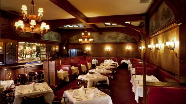 Happy 100th, Musso & Frank Grill