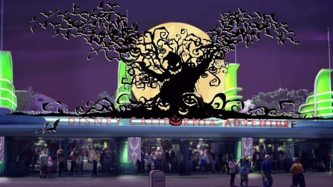 Disney Halloween Time: Now 'Park-to-Park'