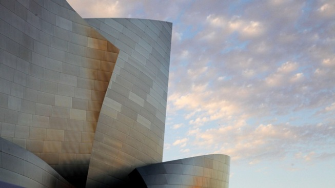 A 10th Birthday Party for Walt Disney Concert Hall