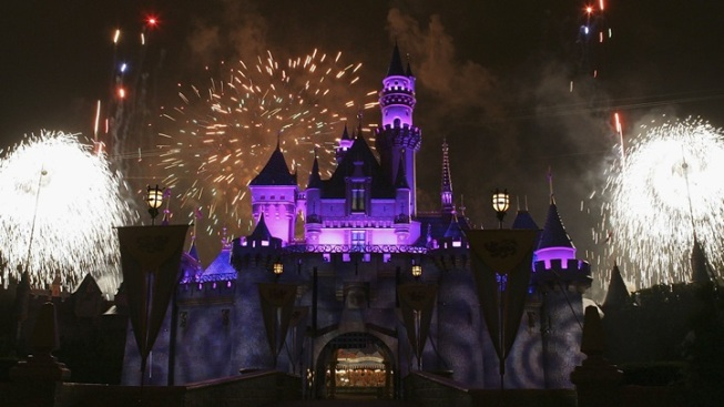 Disneyland Book of Lists Tests Magic Kingdom Mavens
