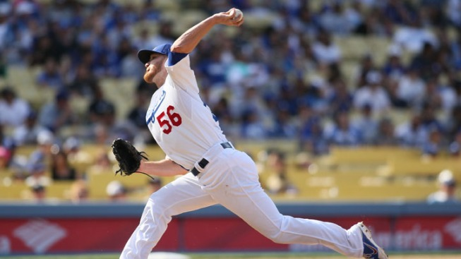 Dodgers Offense Answers Wake-Up Call to Sweep Pirates