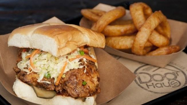 BCS Eats: Pasadena Spot Creates Team-Specific Treats