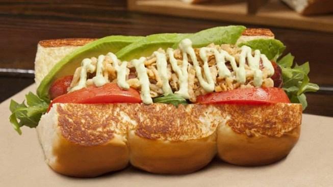 Free Hot Dog: Dog Haus West Covina Opens