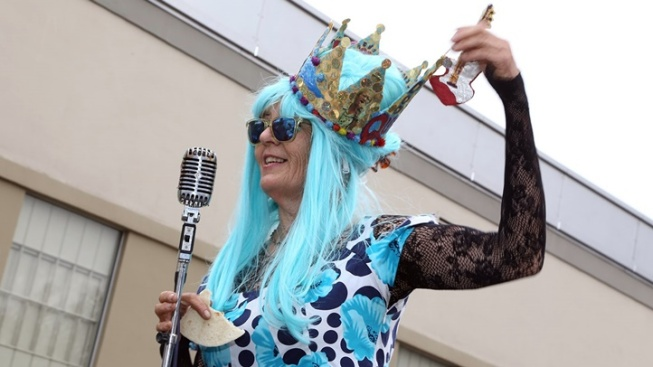 Doo Dah Queen Tryouts: Quirky Pasadena Tradition
