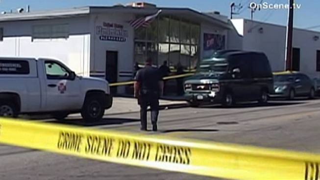 Murder Charges Filed in Downey Shooting Deaths