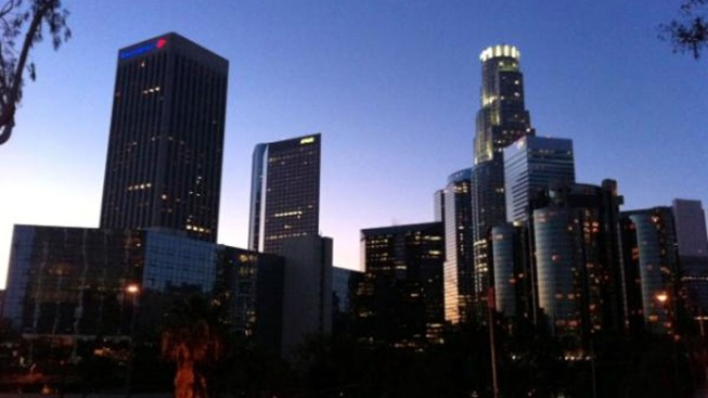 "Staples Success: Three LA Teams Advance, Downtown Gets ""Playoff Payoff"""