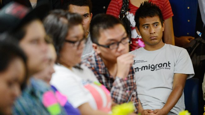 Asian Immigration on Rise in California, But Challenges Remain
