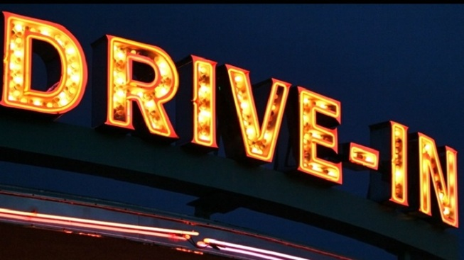 The Return of the Paramount Drive-In