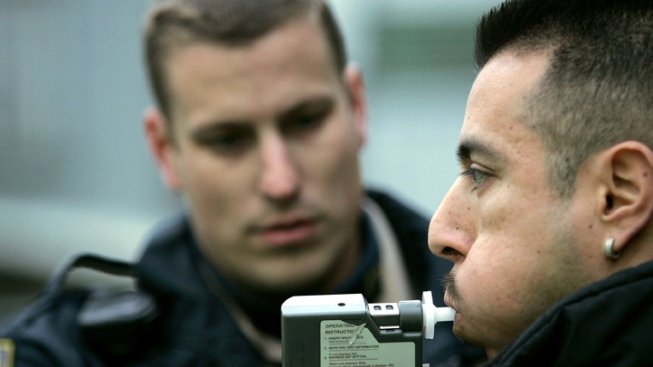 9-Day DUI Sting Nets 1,068 Arrests