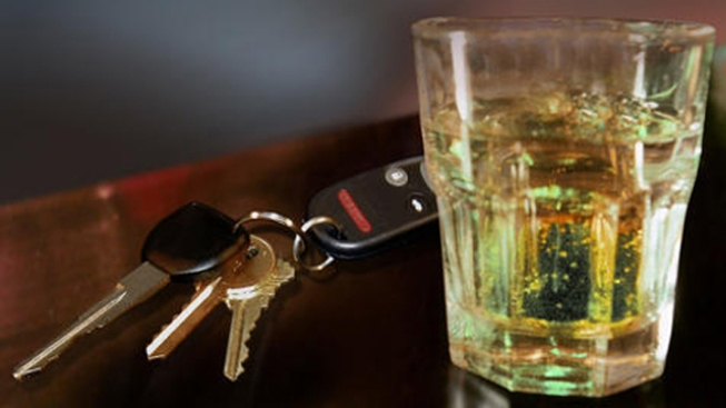 AAA Offers Free Tow to Tipsy Drivers Celebrating New Year's Holiday
