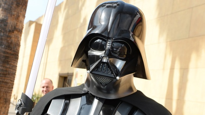May the Fourth: Celebrate 'Star Wars' Day