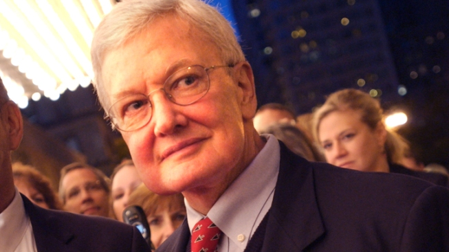 Roger Ebert Memorial Service to Be Held Monday