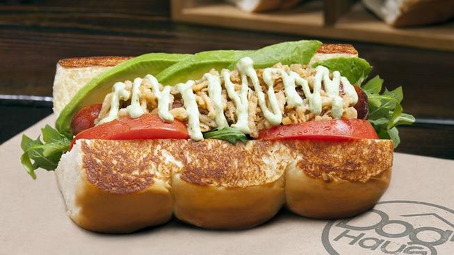 National Hot Dog Day Deal at Dog Haus