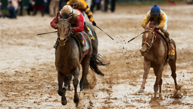 All Eyes on Orb at 138th Preakness Stakes