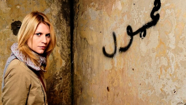 "TV's ""Homeland"" Irks Lebanese, Israelis"