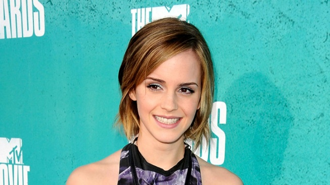"""Perks of Being a Wallflower"" Reveals More of Emma Watson's Acting Magic"