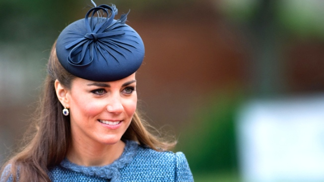 """Kate's New Baby Bump Photo Scandal: Palace """"Disappointed"""" by """"Clear Breach"""" of Privacy"""