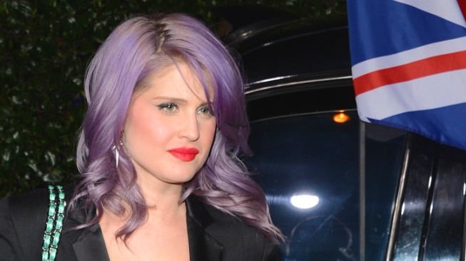 Kelly Osbourne and Chef Matthew Mosshart Call Off Engagement