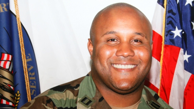 Dorner Visited Imperial Beach Before Manhunt: Navy