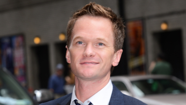 """Neil Patrick Harris Reveals He Had a Shot at Letterman's """"Late Show"""" Hosting Gig"""