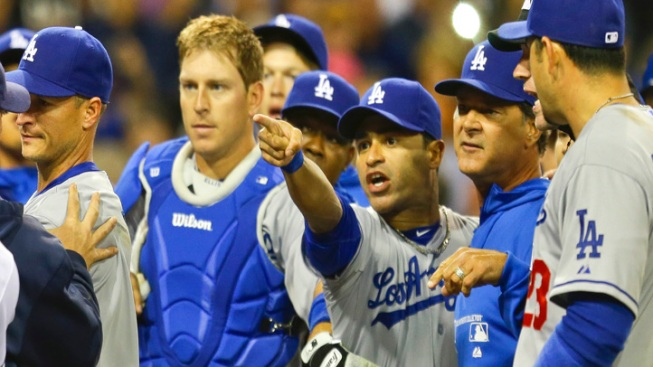 Why Are The Dodgers Playing Like an Inexperienced Team?