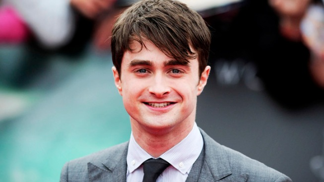 Daniel Radcliffe's Love Life? Not So Magical