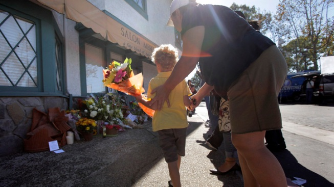Seal Beach Victims' Fund Distributes Final Donations