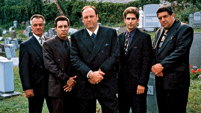 """Sopranos"" DVD Sales Surge on Amazon After James Gandolfini's Death"