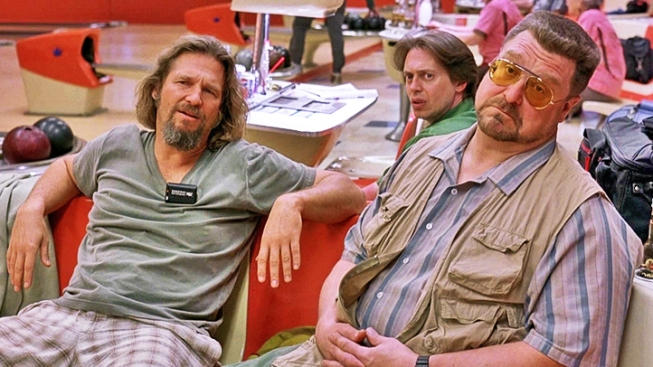 Lebowski Fest: Dude-up, Movie Fans