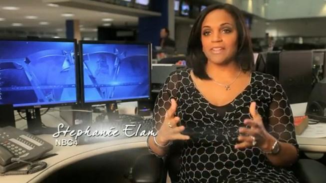 Black History Month: Stephanie Elam