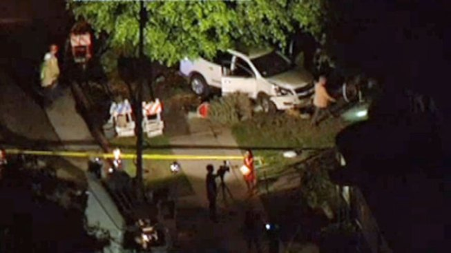 Driver to Stand Trial in Electrocutions After Crash in Valley Village