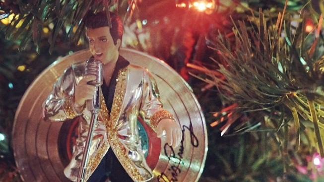 Happy 80th, Elvis: Tiki No Throws a Hawaiian Bash