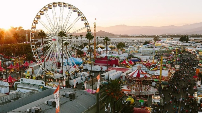 LA County Fair: Season Pass Sale
