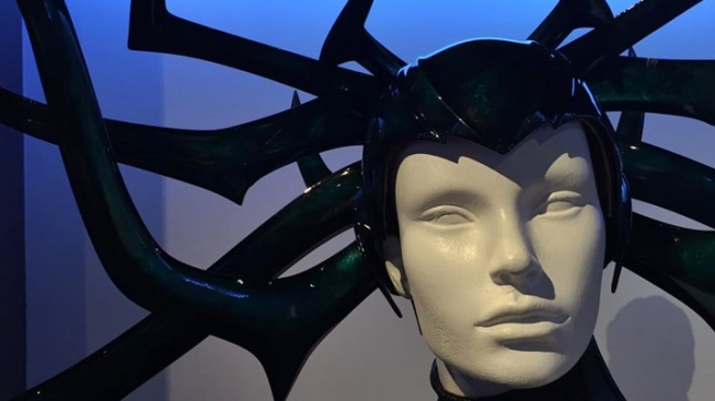 See Famous Film Costumes, for Free, at FIDM