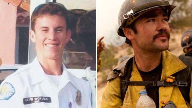 Public Memorials Set to Remember Fallen Firefighters