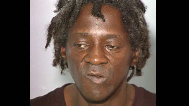 Flavor Flav Felony Case Headed for Trial in Vegas