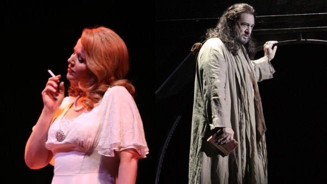 Two Weekends, Two Opera Legends Sing at the Dorothy Chandler Pavillion