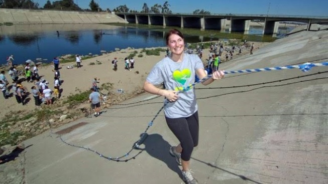 LA River Cleanup: 100+ Tons of Trash