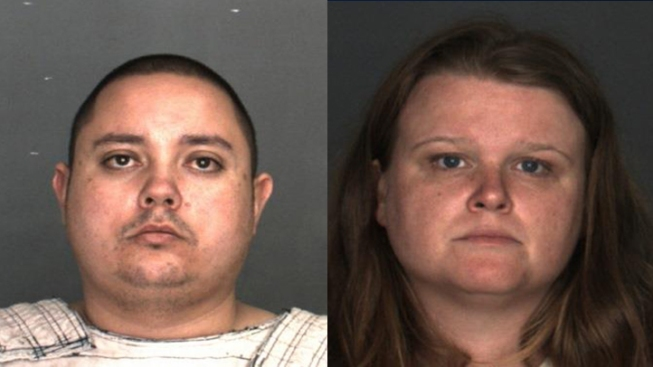 Foster Parents Arrested After 3-Year-Old Girl Suffers Burns on Entire Body