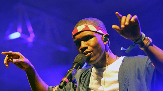 "Target Decides it Won't Carry Ocean's ""Channel Orange"""